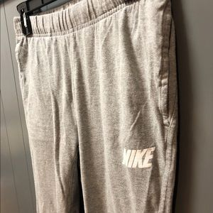Nike thin sweats